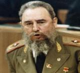 Ex-bodyguard of Fidel Castro claims leader headed illegal drug-smuggling schemes