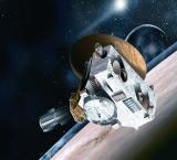 Nasa's JPL launches an app to watch a live computer simulation of New Horizons