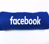Facebook changes its logo first time since 2005