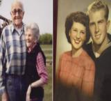 Real-life `Notebook` couple dies hand-in-hand after 67-yr-long romance