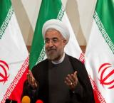 Iranian President expresses desire to be part of CPEC
