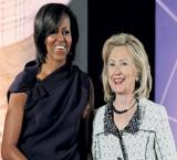 Hillary Clinton, Michelle Obama have tense ties, says book