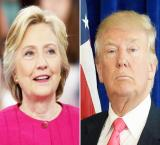 Clinton, Trump clash over jobs, tax, terrorism in 1st presidential debate