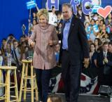 Clinton, Kaine make debut as running mates in Miami