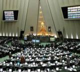 Iranian parliament opposes army sites' inspection ahead of nuke deal deadline