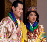 Bhutan Queen looks `flawless` in latest official royal pics