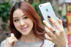 Microsoft 's new year gift for iPhone users; a selfie app