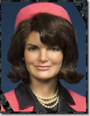 Jackie Kennedy's 'JFK assassination day' pillbox hat missing