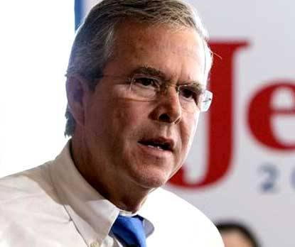 Jeb Bush drops out of White House race