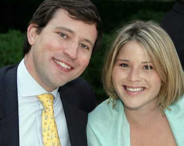 Jenna Bush Marries Longtime Boyfriend Henry Hager