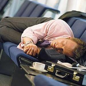New math app to help you overcome jet lag in a jiff