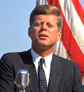 JFK hid severe health issues from public eye | TopNews