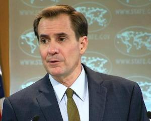 U.S. condemns terrorist attack in Turkey, offers support for probe