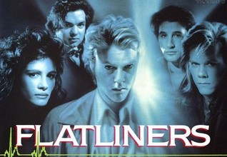 Julia Roberts' 1990 medical thriller 'Flatliners' set for a remake