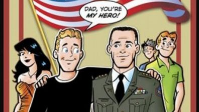 Archie comics' 1st 'gay marriage' draws mixed reactions from critics