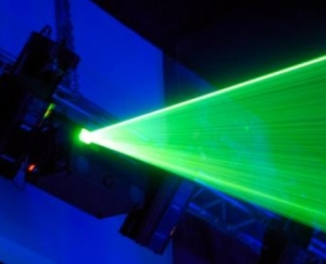Now, laser tractor beam that can repel and attract objects