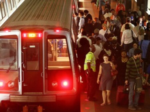 Probe launched over US Secret Service tapes 'lost on Washington subway train'