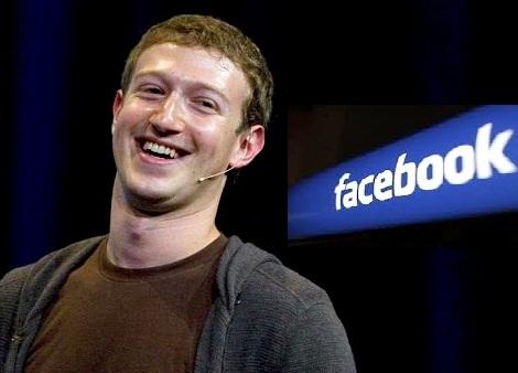 Zuckerberg sells $95 mn in Facebook stock: Report