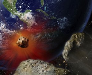 Vitamin B3 may have been delivered to Earth by meteorites