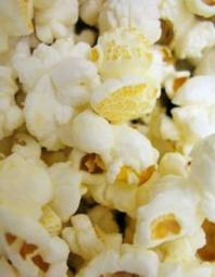 Butter flavoring in microwave popcorn harmful for food industry workers