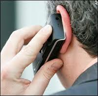 World's longest study rules out mobile phone-cancer link