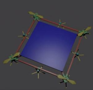 Soon, drones to put solar and wind power plants in sky