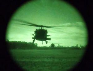 U.S. approves sale of night vision equipment to Pakistan: Media report