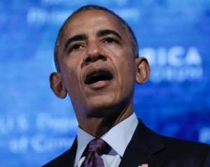 Warned Russia to 'cut it out' over election hacking: Obama