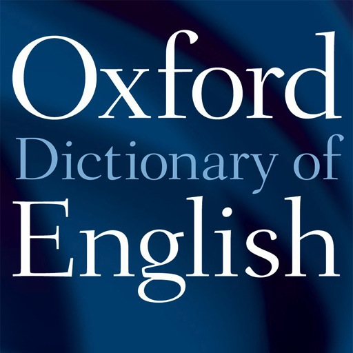 Opinions on Oxford English Dictionary
