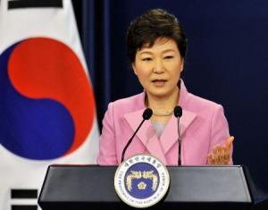 South Korea's President Park faces impeachment vote