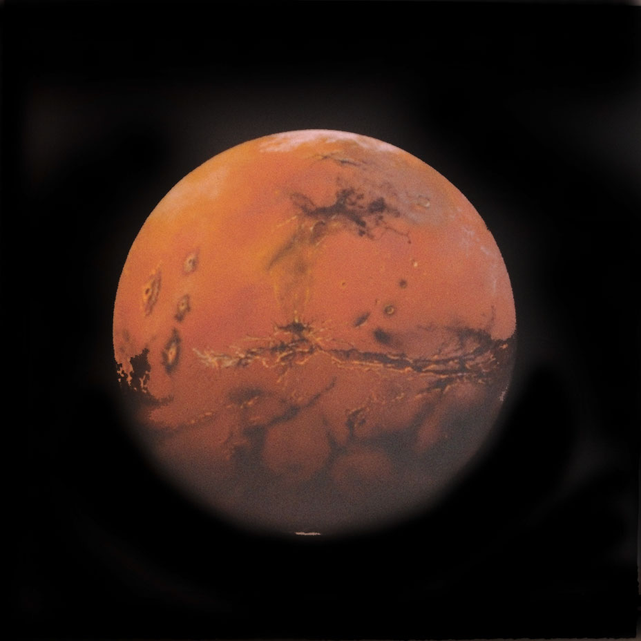 usa today on planet mars - photo #6