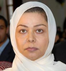 Saddam Hussein's daughter praises Trump's 'political sensibility'