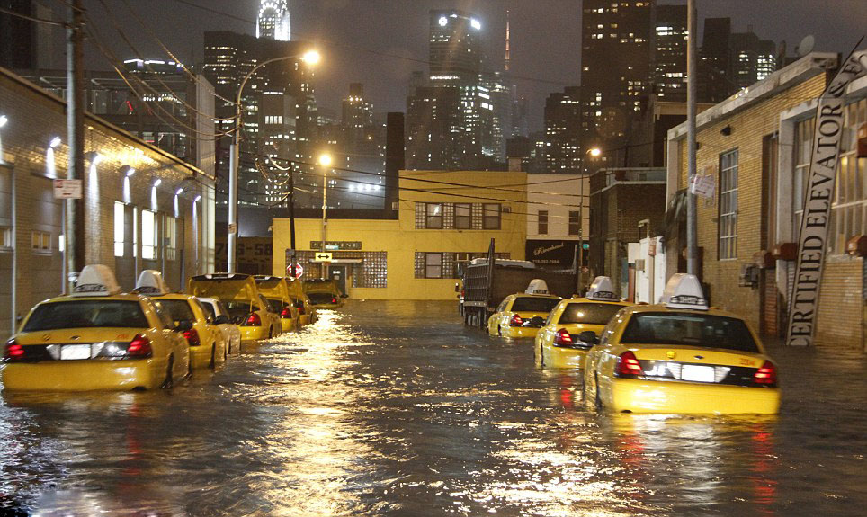AGPC appeals to convert Sikh Gurdwaras in US into `shelter home' in wake of ''Hurricane Sandy''