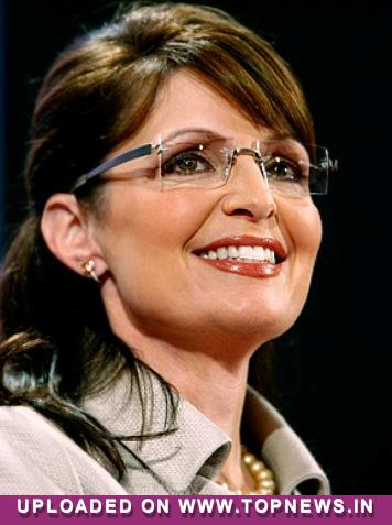 Has Palin bought a house in Arizona?