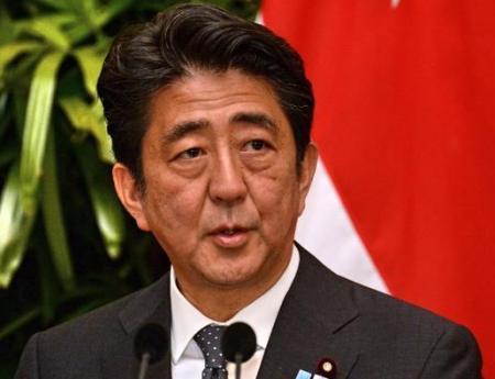 US, Japan will maintain 'relationship of trust' under Trump: Shinzo Abe