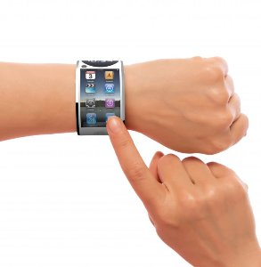 Apple hires Tag Heuer's sales director for upcoming iWatch