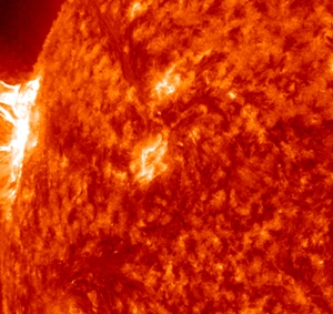 How artificial intelligence can help physicists predict hazardous solar flares