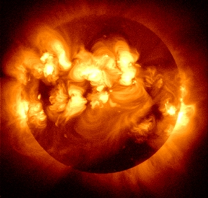 2012's solar storm highlights need for policymakers to prep up for future