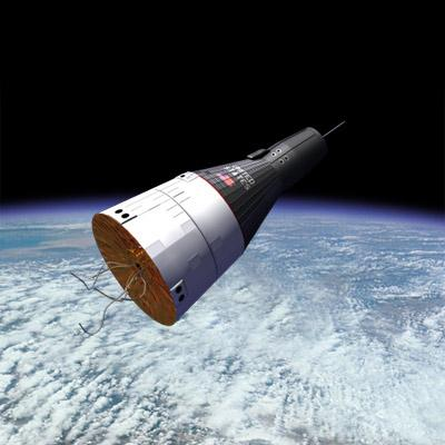 new nasa space capsule - photo #2