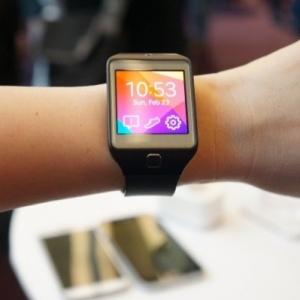 Samsung working on a stand-alone smartwatch: Rumor