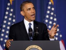 FBI should not operate on 'innuendo' in Clinton email probe, says Obama