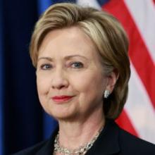 Not nervous but expected this as a tight race: Hillary Clinton