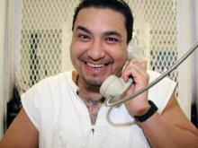 Convicted murderer is executed in Texas