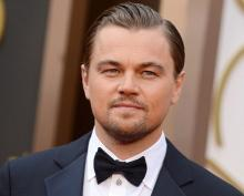 Leonardo DiCaprio felt 'Revenant' set was colder than 'Titanic' scene