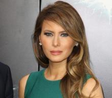 New York tabloid publishes nude photos of Melania Trump