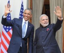 President Barack Obama considers PM Narendra Modi good friend: White House