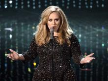 Adele accused of normalising sexual harassment with 'Hello'