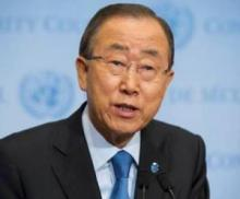 Aleppo now synonym for hell, we have failed Syria: UN Chief Ban Ki-moon