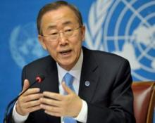 Gambia: UN chief 'dismayed' at military takeover of electoral commission