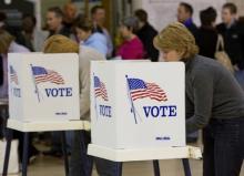 Democrats lose 1,000 seats in state legislatures under Obama